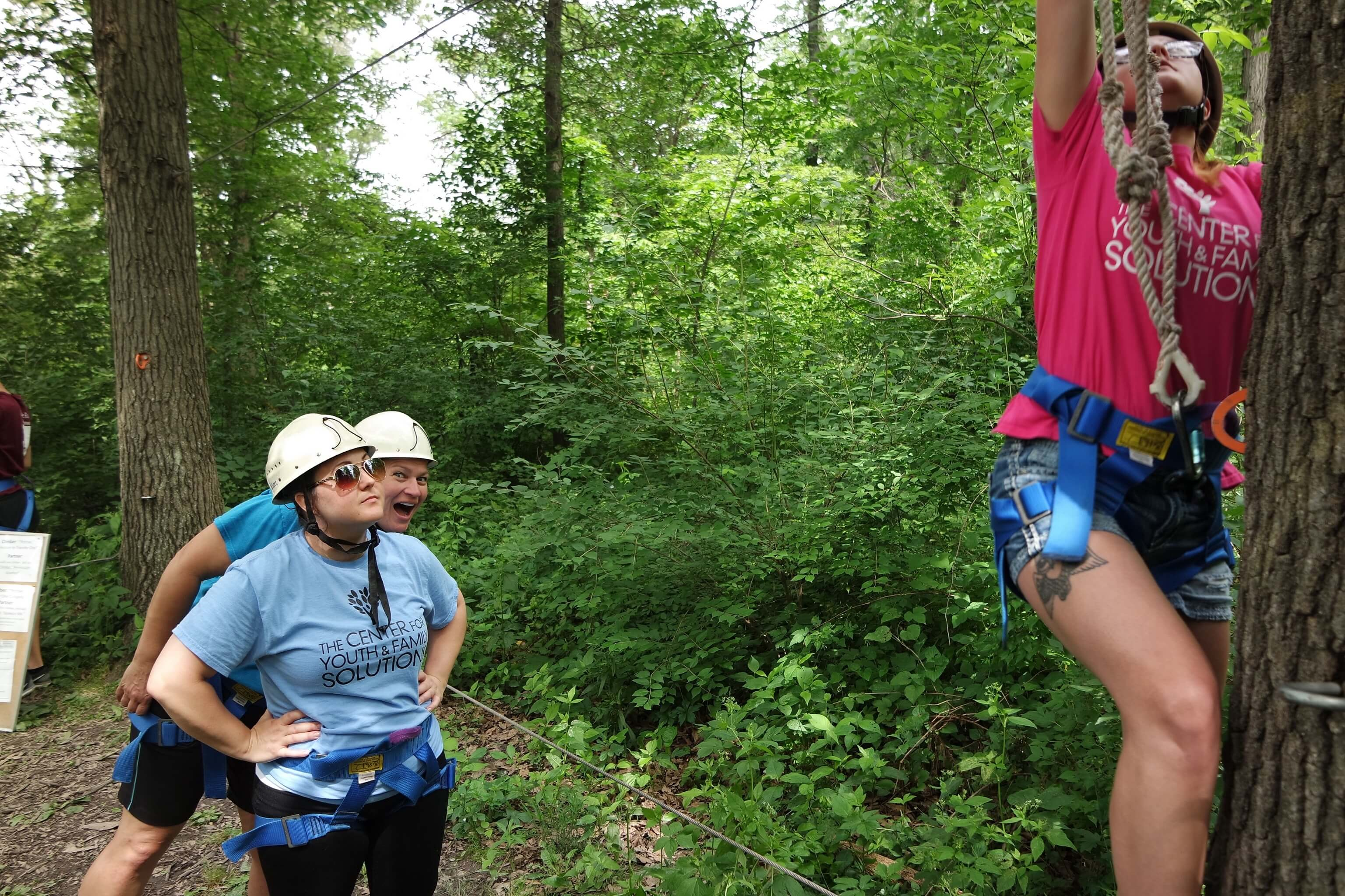 Camp Quest 2015