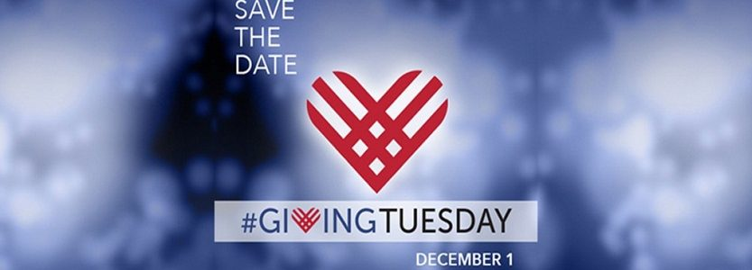Join CYFS in Support of Giving Tuesday