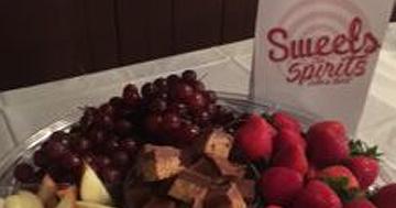 Sweets & Spirits 2016-Danville