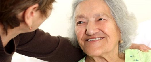 Combating Social Isolation Among Seniors:  Friendly Visitors