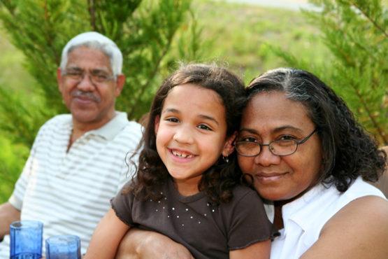 Adopt Waiting Children Program