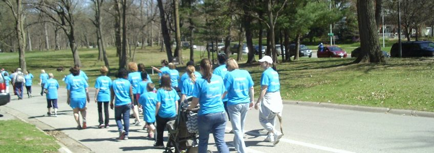"Springfield CYFS Office to Hold ""Refuse to Abuse"" Awareness Walk"