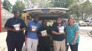Snackpac program helps keep school kids in need from going hungry on weekends