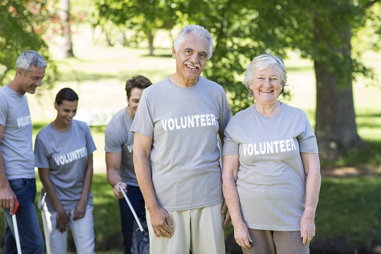 RSVP Volunteer Opportunities