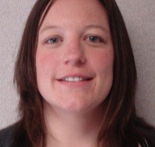 Michelle Gaede
