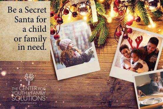 CYFS Secret Santa