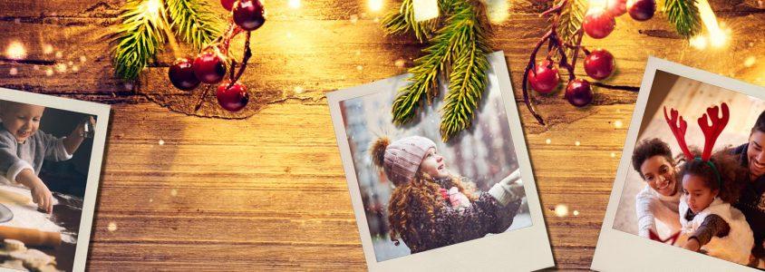 Restore Hope and Be a Secret Santa!