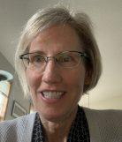 Mary Byram