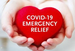 The Center For Youth and Family Solutions Receives Covid-19 Recovery Grants