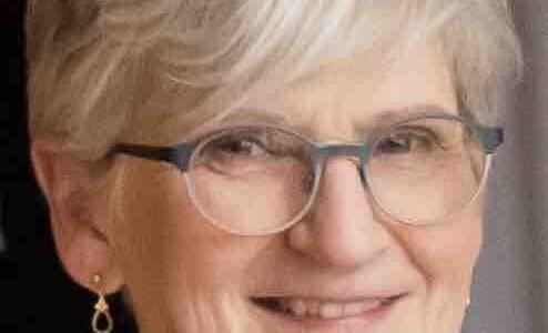 Rebecca Bauter
