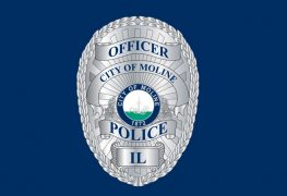 New Partnership between Moline Police Department and CYFS