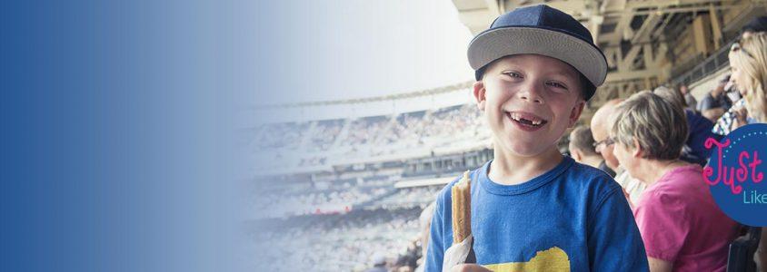 Help Spread Joy to Kids in Foster Care!